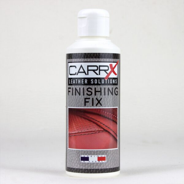 Finishing Fix CarrX - 250ML
