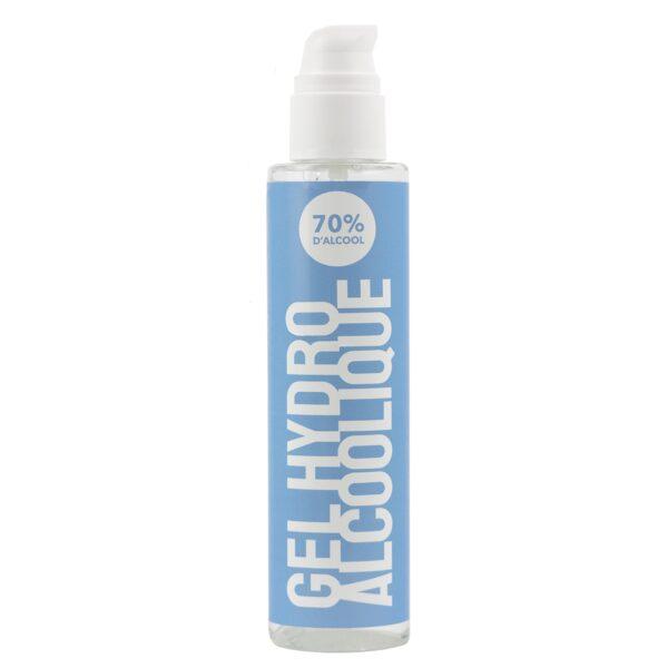 Gel hydroalcoolique 250 ml front